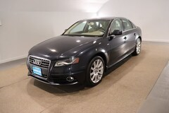 Discounted bargain used vehicles 2012 Audi A4 2.0T Premium (Tiptronic) Sedan for sale near you in Stafford, VA