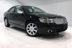 Discounted bargain used vehicles 2007 Lincoln MKZ Base Sedan for sale near you in Stafford, VA