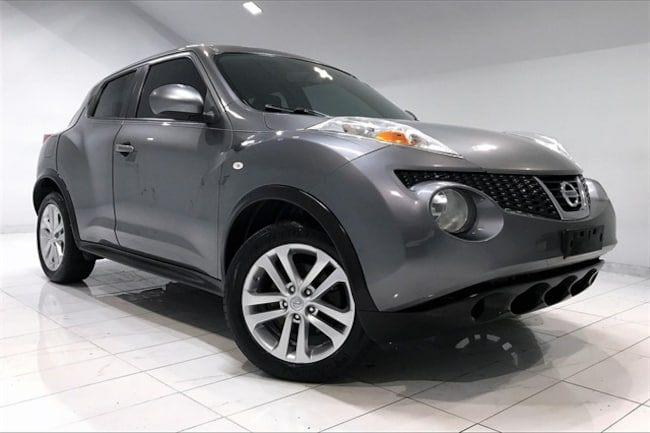 Used vehicle 2011 Nissan Juke S SUV for sale near you in Stafford, VA