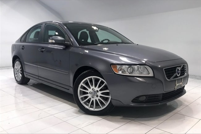 Used vehicle 2011 Volvo S40 T5 Sedan for sale near you in Stafford, VA
