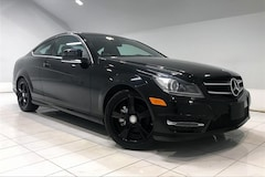Used 2014 Mercedes-Benz C-Class C 250 Coupe for sale in Chantilly VA