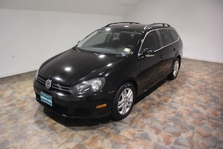 Used vehicles 2014 Volkswagen Jetta SportWagen 2.0L TDI Wagon for sale near you in Stafford, VA