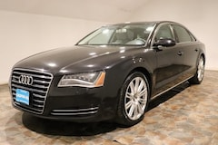 All used vehicles 2014 Audi A8 L 3.0T (Tiptronic) Sedan for sale near you in Stafford, VA