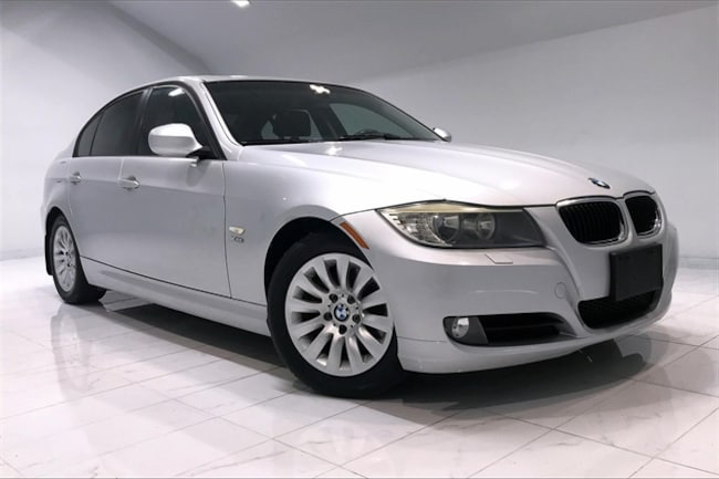 Used vehicle 2009 BMW 3 Series 328i xDrive Sedan for sale near you in Stafford, VA