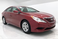 Discounted bargain used vehicles 2011 Hyundai Sonata GLS Sedan for sale near you in Stafford, VA