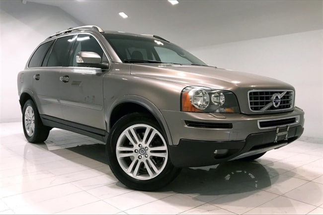 Used vehicle 2011 Volvo XC90 3.2 SUV for sale near you in Chantilly, VA