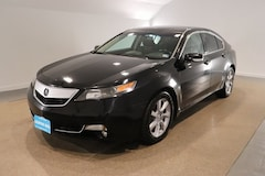 Discounted bargain used vehicles 2012 Acura TL 3.5 Sedan for sale near you in Stafford, VA