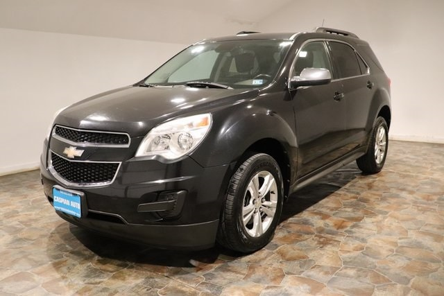 Featured used cars, trucks, and SUVs 2012 Chevrolet Equinox 1LT SUV for sale near you in Stafford, VA