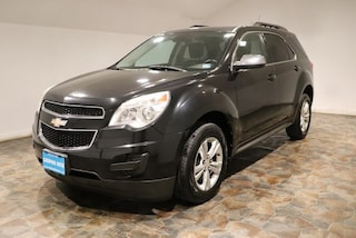 Used vehicles 2012 Chevrolet Equinox 1LT SUV for sale near you in Stafford, VA