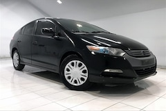 Discounted bargain used vehicles 2010 Honda Insight LX Hatchback for sale near you in Stafford, VA