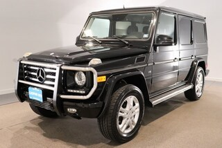 Used vehicles 2013 Mercedes-Benz G-Class Base SUV for sale near you in Stafford, VA