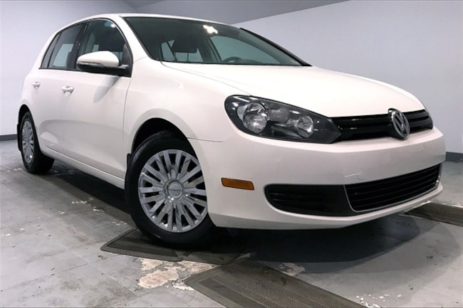 Used vehicle 2011 Volkswagen Golf 2.5L Hatchback for sale near you in Stafford, VA