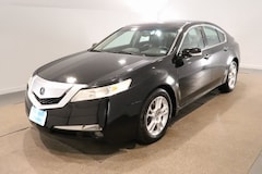 2010 Acura TL 3.5 w/Technology Sedan