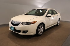 Discounted bargain used vehicles 2010 Acura TSX 2.4 Sedan for sale near you in Stafford, VA