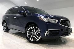 2018 Acura MDX 3.5L SUV