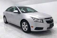 Discounted bargain used vehicles 2014 Chevrolet Cruze 1LT Sedan for sale near you in Stafford, VA