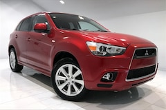Discounted bargain used vehicles 2012 Mitsubishi Outlander Sport SE SUV for sale near you in Stafford, VA