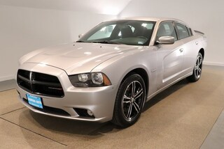 Used vehicles 2014 Dodge Charger R/T Sedan for sale near you in Stafford, VA