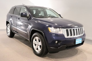 Used vehicles 2012 Jeep Grand Cherokee Laredo 4x4 SUV for sale near you in Stafford, VA