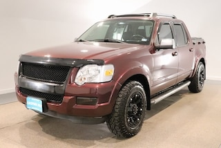 Used vehicles 2008 Ford Explorer Sport Trac Limited 4.0L SUV for sale near you in Stafford, VA