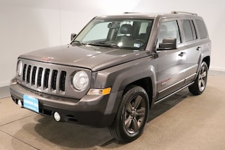 Used vehicles 2016 Jeep Patriot Sport SUV for sale near you in Stafford, VA