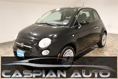 Discounted bargain used vehicles 2014 FIAT 500 Pop Hatchback for sale near you in Stafford, VA