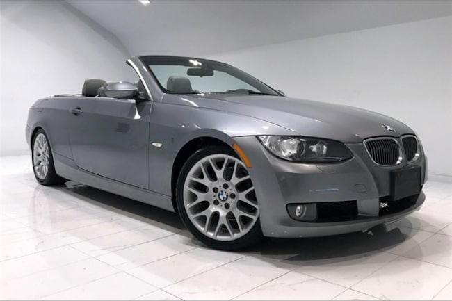 Used vehicle 2007 BMW 3 Series 328i Convertible for sale near you in Stafford, VA