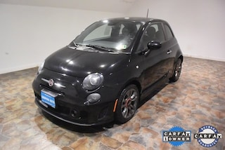 Used vehicles 2015 FIAT 500 Turbo Hatchback for sale near you in Stafford, VA
