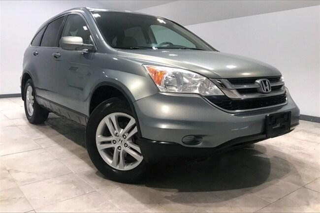 Used vehicle 2010 Honda CR-V EX-L SUV for sale near you in Stafford, VA