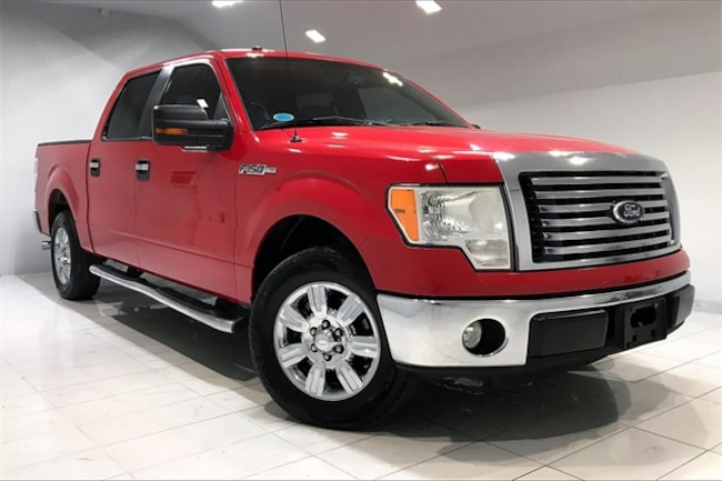Used vehicle 2010 Ford F-150 XL Truck for sale near you in Stafford, VA