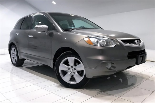 Used vehicle 2008 Acura RDX Base SUV for sale near you in Stafford, VA