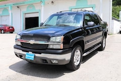 Discounted bargain used vehicles 2004 Chevrolet Avalanche 1500 Base Truck Crew Cab for sale near you in Stafford, VA