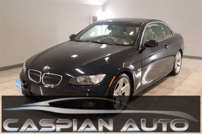 Used vehicle 2008 BMW 335i Convertible for sale near you in Stafford, VA