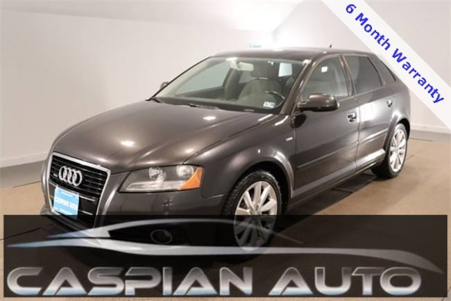 Used vehicle 2011 Audi A3 2.0T Premium Sportback for sale near you in Stafford, VA