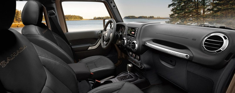 Cass Burch Quitman >> 2017 Jeep Wrangler Unlimited Review, Price, Specs | Near Lansdale, PA