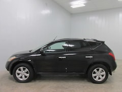 2006 Nissan Murano 4dr S V6 2WD Sport Utility