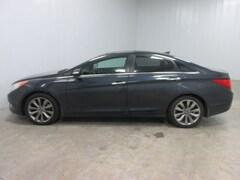 2013 Hyundai Sonata 4dr Sdn 2.0T Auto Limited Car