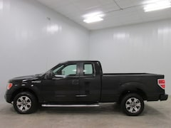 2013 Ford F-150 2WD Supercab 145 STX Extended Cab Pickup