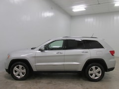2011 Jeep Grand Cherokee RWD 4dr Limited Sport Utility