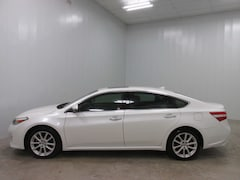 2013 Toyota Avalon Limited Car