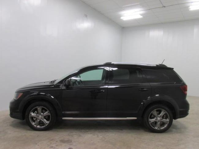 2016 Dodge Journey Crossroad Sport Utility