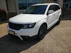 2018 Dodge Journey CROSSROAD Sport Utility