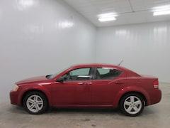 2008 Dodge Avenger SXT Car
