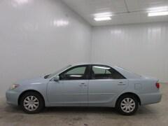 2005 Toyota Camry LE Car