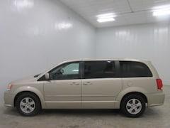 2013 Dodge Grand Caravan SXT Mini-van, Passenger