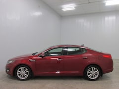 2012 Kia Optima EX Car