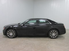 2014 Chrysler 300 S Car