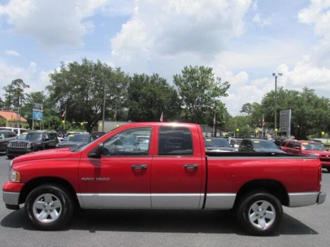 2005 Dodge Ram 1500 SLT/Laramie Crew Cab Pickup