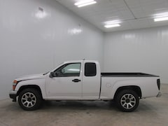 2007 GMC Canyon Extended Cab Pickup