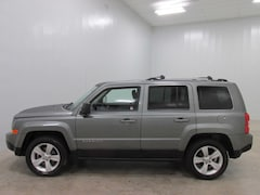 2013 Jeep Patriot Limited Sport Utility